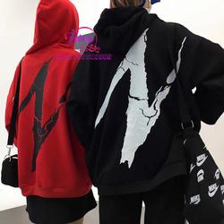 Ao nam hoodie