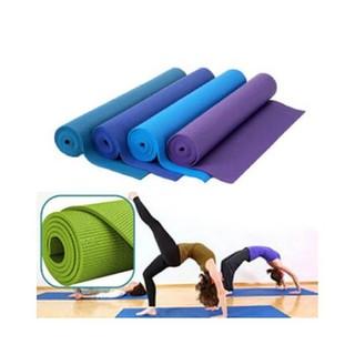 Thảm tập yoga cao cấp tpe 2 lớp - - Thảm yoga 2 lớp loại đẹp thumbnail