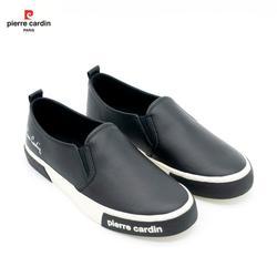 Giày lười nam Pierre Cardin PCMFWSE900BLK màu đen