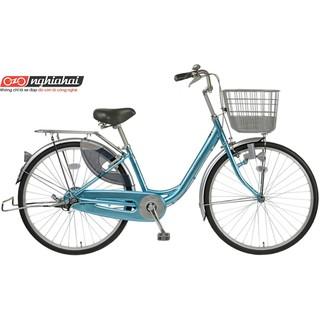 Xe đạp mini Nhật WEA 2611 - 12345 thumbnail