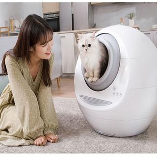 Nhà vệ sinh chó mèo - Nhà vệ sinh chó mèo - Nhà vệ sinh chó mèo thumbnail