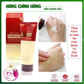 [Nhập Khẩu Hàn Quốc] Tẩy tế bào chết - Tẩy da chết chiết xuất từ Collagen 3W Clinic Hàn Quốc 180ml - TTB01 thumbnail