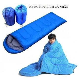 Túi ngủ văn phòng - Túi ngủ du lịch - cvvv thumbnail