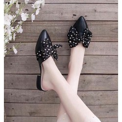 giày búp bê – giày búp bê nữ (Miễn ship khách lấy mã như hình hướng dẫn)
