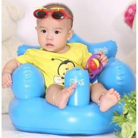 Ghế hơi tập ngồi cho bé - ghế hơi tập ngồi cho bé - - Ghế hơi tập ngồi cho bé