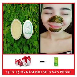 Lột Mụn Trà Xanh Collagen 2in1 Matcha Nhật [ TẶNG KÈM GÓI MẶT NẠ NGỦ LAIKOU ]