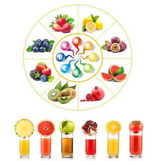 Dụng cụ ép nướng trái cây - DỤNG CỤ ÉP TRÁI CÂY - 3 7