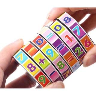 [ Nhập mã SD66Z3 - Giảm 10k ] Đồ chơi Rubich toán học cho bé - Rubich thumbnail
