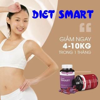 Bộ Thảo Mộc Giảm Cân Diet Smart Hauora - 8936085787739 thumbnail