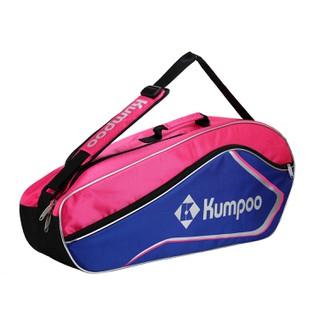 Túi bao vợt cầu lông - KB-021 thumbnail