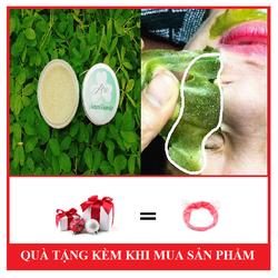 Lột Mụn Trà Xanh Collagen 2in1 Matcha Nhật