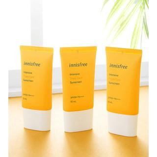 Kem Chống Nắng Lâu Trôi Làm Sáng Da Innise Intensive Triple Care Sunscreen SPF50+ PA++++ 50ml - KEM CHỐNG NẮNG HÀN QUỐC 2