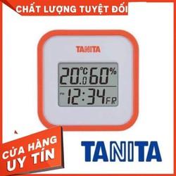 Đồng hồ Đo nhiệt độ / Nhiệt kế phòng và độ ẩm