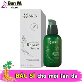 Mq skin - Mq - Thay Da Nhân Sâm - thay da nhân sâm mq skin