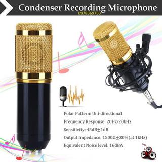 Bộ Dàn ÂM Thanh Hát Karaoke,Livestream online cực hay Trọn Bộ Souncard V8, MIC 850-900 - S2GA5S2D1FAF3FA3Q thumbnail