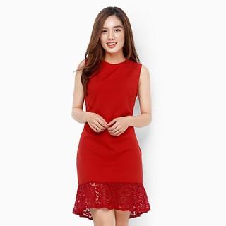 Đầm ren đẹp hợp thời trang - Nhiều mã thumbnail