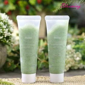 [Mini] Tẩy Tế Bào Chết, Dưỡng Da Chiết Xuất Từ Xương Rồng Huxley Scrub Mask Sweet Therapy 30g - 8809422533187