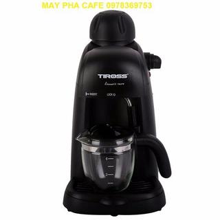 Máy pha cà phê Espresso Tiross TS-620 - GRTGR3452 thumbnail