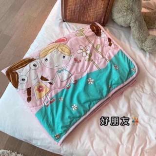 Chăn mền đũi cho bé kt 110x150cm - Mền đũi thumbnail