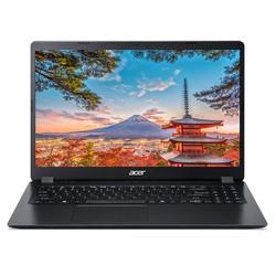 """Acer Aspire 3 A315 54K 37B0 i3 8130U/4GB/256GB/15.6""""FHD/Win 10 - Đen"""