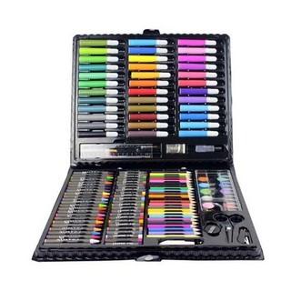 Bút chì màu 150 món - bút màu thumbnail
