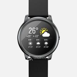 Đồng hồ thông minh Haylou Solar LS05 (phiên bản toàn cầu). Tặng kèm dán bảo vệ màn hình