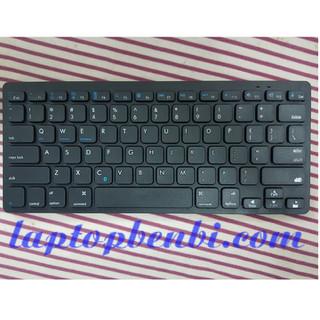 Bàn phím Bluetooth mini BK 880 dùng cho điện thoại, ipad - bàn phím bluetooth bk880 thumbnail