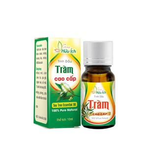 Tinh dầu Tràm Huế cao cấp đặc biệt cho bé loại 10ml - tinh-dau-tram-10ml thumbnail