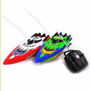 TÀU CANO RACING BOAT C202 Điều khiển từ xa - BOA168 thumbnail