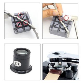 Bộ 21 món dụng cụ dùng trong sửa chữa đồng hồ [ĐƯỢC KIỂM HÀNG] - 32988064 thumbnail