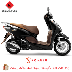 Xe Honda LEAD cao cấp Smartkey