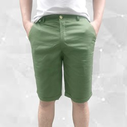 [Ảnh thật - Hàng đẹp] Quần shorts nam - Quần shorts kaki - Chất liệu kaki dầy dặn, mềm mịn, co giãn tốt, phù hợp đi chơi đi du lịch