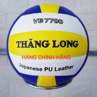 QUẢ BÓNG CHUYỀN THI ĐẤU THĂNG LONG VB7700 CHÍNH HÃNG - SHP60 thumbnail