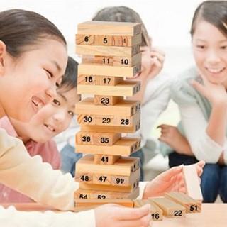 Đồ chơi rút gỗ - đồ chơi rút gỗ - - Rút gỗ to thumbnail