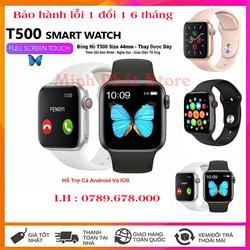 Đồng hồ thông minh T500 - Đồng hồ thông minh T500
