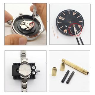 Bộ 21 món dụng cụ dùng trong sửa chữa đồng hồ [ĐƯỢC KIỂM HÀNG] - 32972443 thumbnail