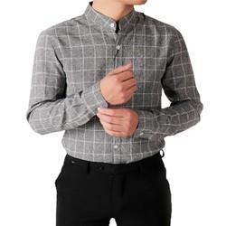 [FREE SHIP - HÀNG ĐẸP] Áo sơ mi nam - áo sơ mi nam trơn - chất liệu đũi cao cấp, mềm mịn, không nhăn, không bai