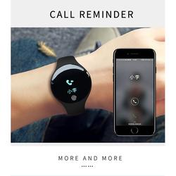 Đồng hồ thông minh SANDA SD01 Theo dõi sức khỏe Hàng Chính hãng