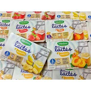 Sữa chua nguội Bledina Pháp - SC0001 thumbnail