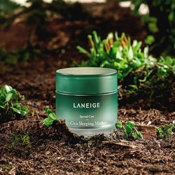 [Auth] MẶT NẠ NGỦ LANEIGE, CICA SLEEPING MASK