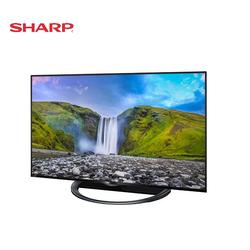 Tivi Sharp 8T-C60AX1X Smart LED 8K 60 Inch Model 2020 - Hàng chính hãng
