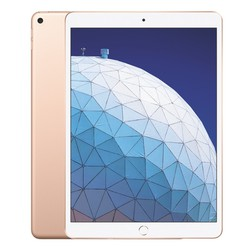 iPad Air 3 10.5 Wi-Fi 64GB - Vàng