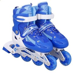 Giày trượt patin 2 bánh