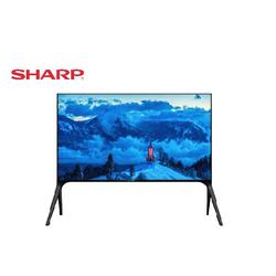 Tivi Sharp 8T-C80AX1X Smart LED 8K80 Inch Model 2020 - Hàng chính hãng