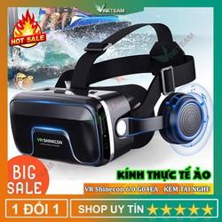 Kính thực tế ảo 3D Shinecon 4.0 Version G04E - dc3241