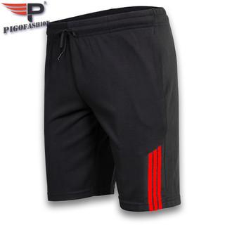 Quần short thun nam GYM Sport, vải thun lạnh thể thao mịn co giản, trẻ trung năng động Pigofashion QTTN01 - FS4 - QTTN01.FS4 thumbnail