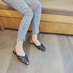 Dép sục nữ - Giày sục nữ