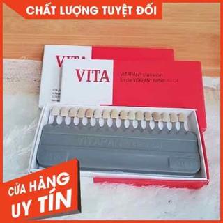 Bảng so màu răng VITAPAN, bảng so màu răng Nha Khoa giá rẻ,chất lượng tốt - VTP thumbnail