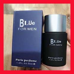 Nước hoa nam Bleu For Men 30ml