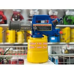 Máy phun thuốc dạng khói là gì-máy phun khói thế hệ mới tặng kèm 01 bình gas mini -SIÊU HẤP DẪN -SIÊU GIÁ RẺ